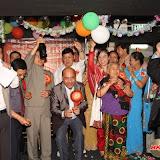 जनसम्पर्क समिति हङकङको नव बर्ष २०६९ सालको भेटघाट तथा शुभकमना आदान प्रदान कार्यक्रम सम्पन्न