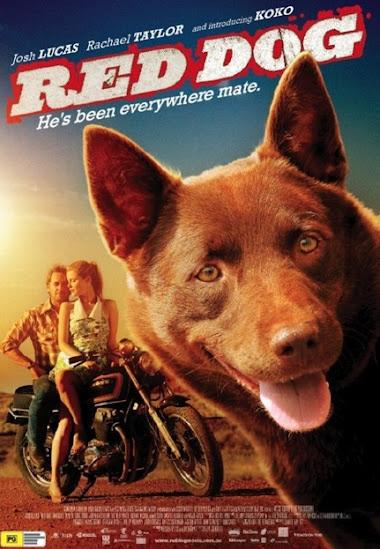Red Dog เพื่อนซี้หัวใจหยุดโลก HD [พากย์ไทย]