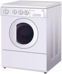 ジーパンの洗濯機を使った洗い方&ジーンズが色落ちしない手洗い方法3