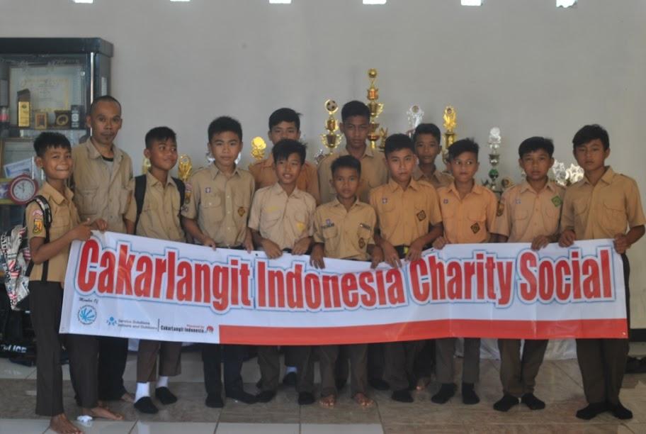 Cakarlangit Charity