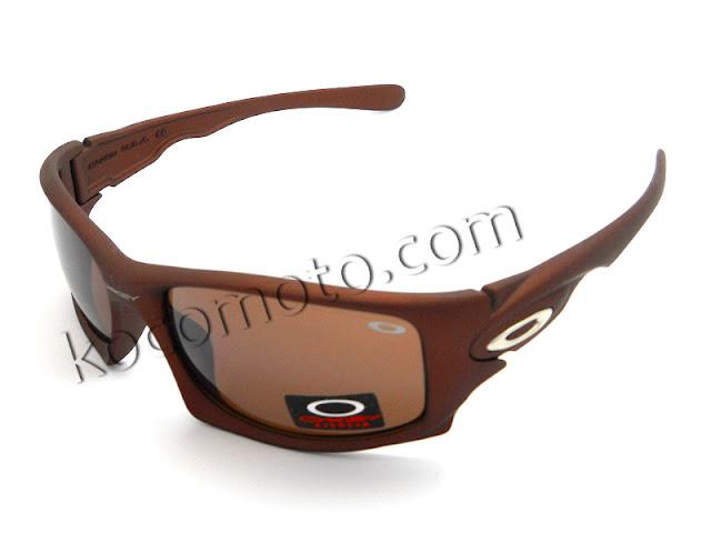 Sunglass Oakley TEN Brown T7044 : SG-OK-T7B
