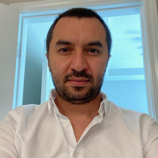 Serkan Gunaydin