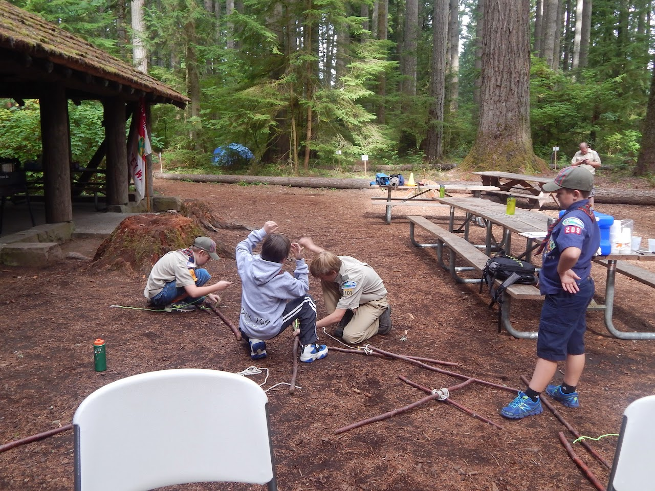 Webelos Weekend 2014 - DSCN2030.JPG