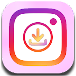 Video Downloader for Instagram and Facebook. icon