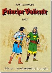 P00061 - Príncipe Valiente (1997)