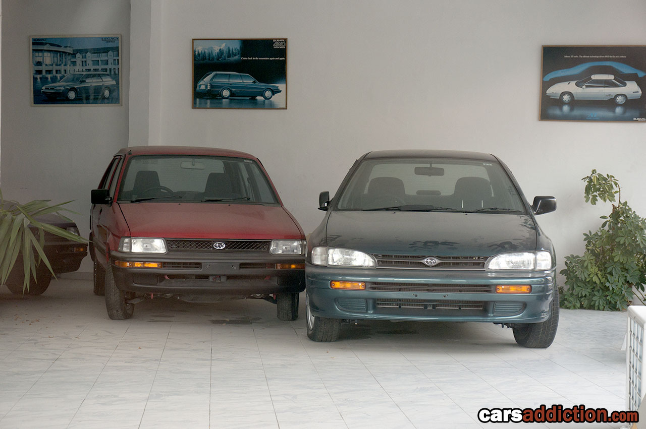 This Eventually Attracted New Car Ers To The Subaru Dealership Letting Stock Of Showroom Become Stale