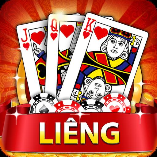 Lieng offline - cào tố - bài 3 cây- liêng 3 lá