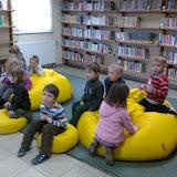 13.04.2011 Wyprawa do biblioteki