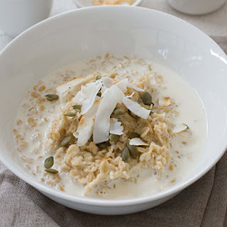 Super Simple Porridge
