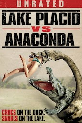Lake Placid Vs. Anaconda [UR Version]