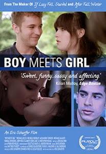 Khi Chàng Gặp Nàng - Boy Meets Girl poster