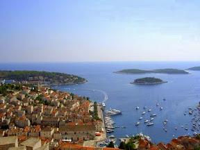 Hvar, Croatia