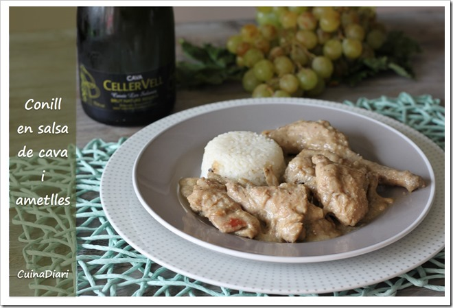 2-1-Conill salsa cava ametlles cuinadiari-ppal1
