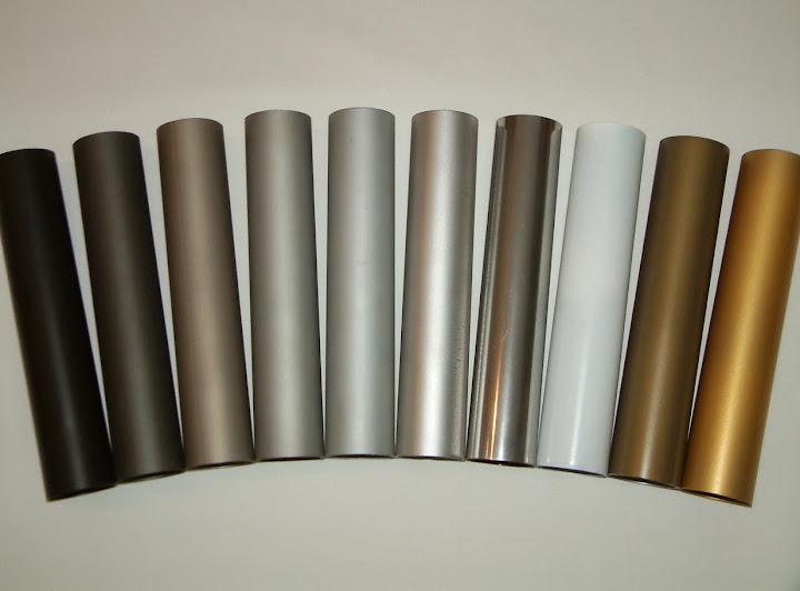 exhaust ceramic coating process