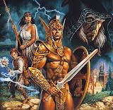 Lance Warriors