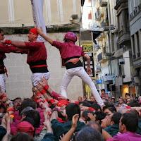 19è Aniversari Castellers de Lleida. Paeria . 5-04-14 - IMG_9471.JPG