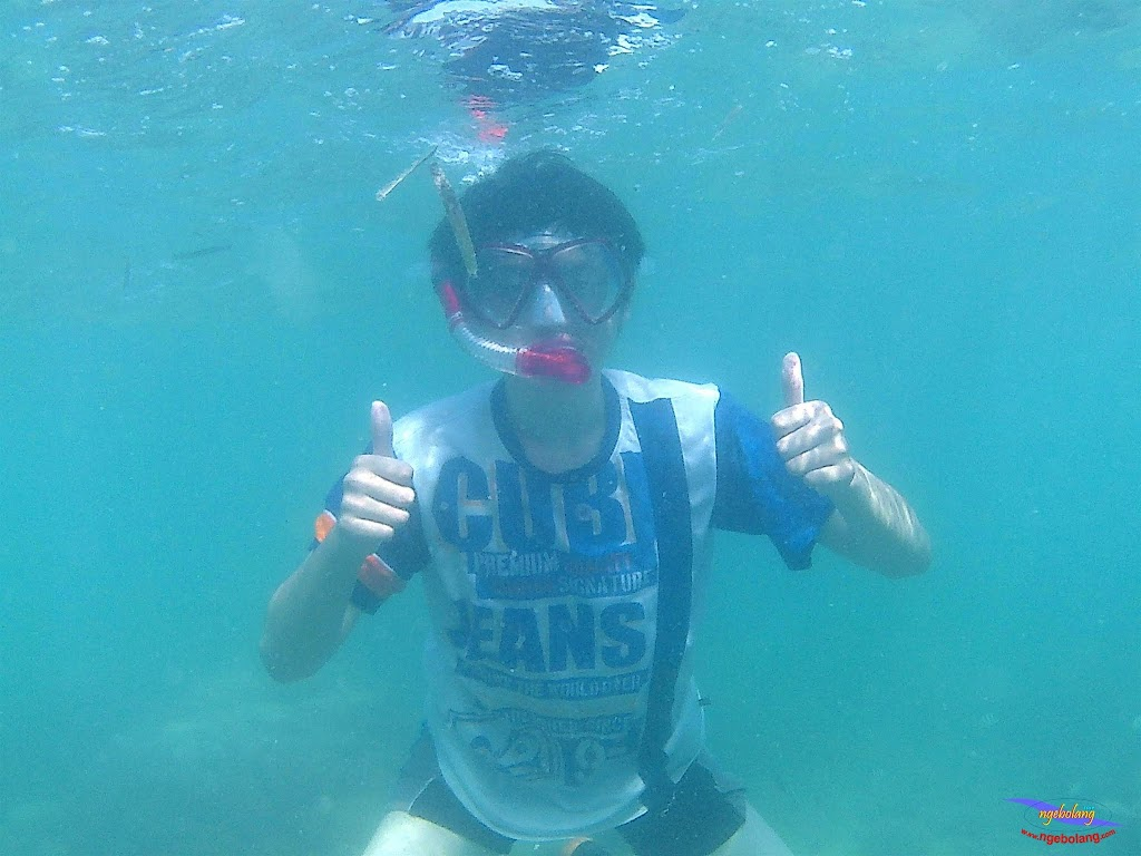 family trip pulau pari 140716 GoPro 35