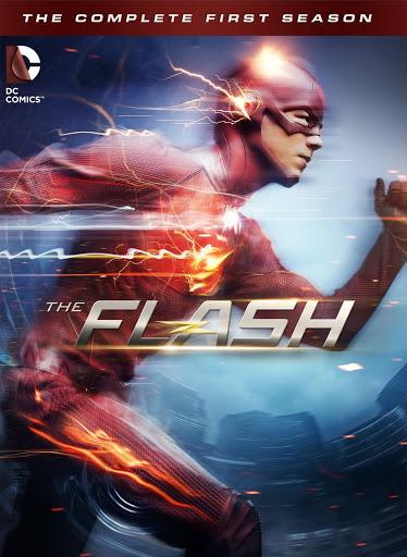 The Flash 4ª Temporada (2017) Torrent