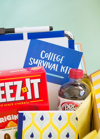 College Survival Kit (8)