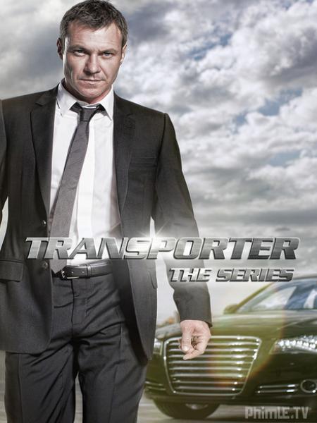 Phim Người Vận Chuyển (phần 1) - Transporter The Series (season 1) - VietSub