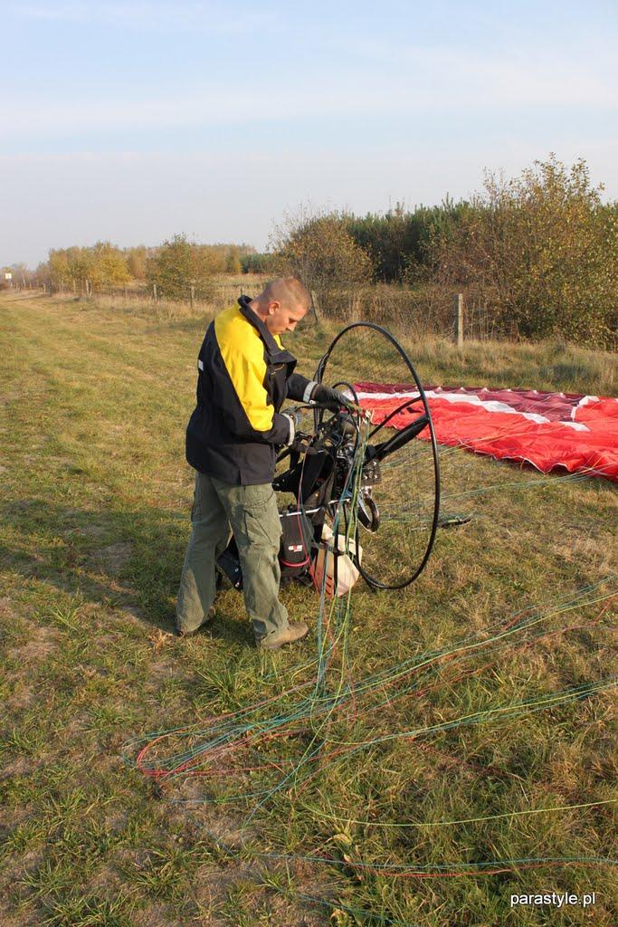 Szkolenie paralotniowe Październik 2011 - IMG_9985.JPG