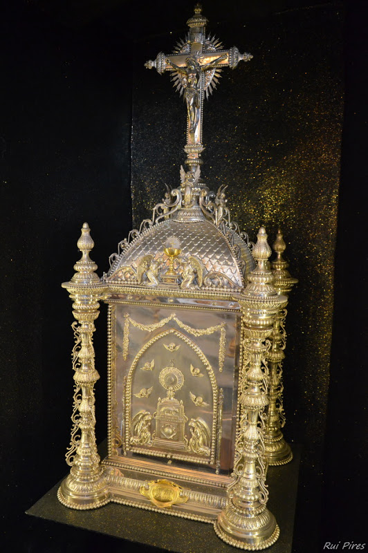 Santuário de Nossa Senhora dos Remédios - Lamego - Portugal (5)
