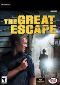 The Great Escape - Review-Walkthrough By Chad Montague