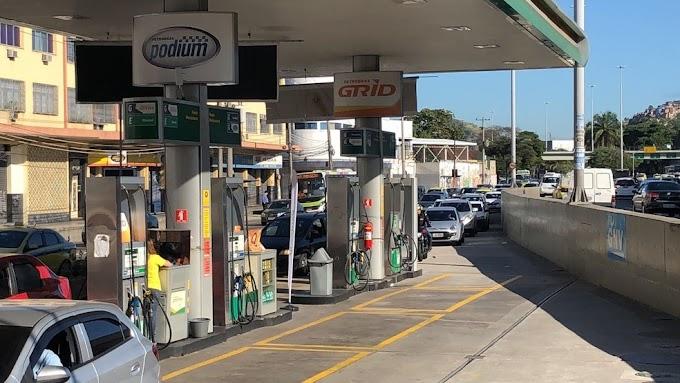 Cliente mata a tiros funcionário de posto de gasolina que pediu a ele para que usasse máscara: saiba mais