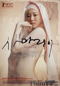 Gái Điếm - Samaria (Samaritan Girl) poster