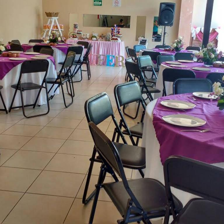 Terraza Los Cisnes Salón Para Eventos En Zapopan
