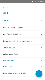 Any.do To-do List | Task List- screenshot thumbnail