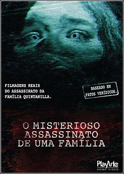 download O Misterioso Assassinato de Uma Família: Filme