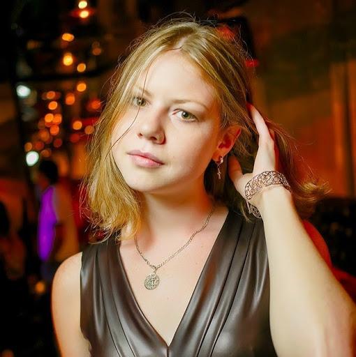 Алина Кибирева picture