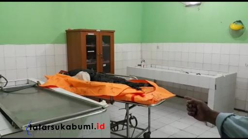 Sempat Hilang 2 Minggu, Pengemudi Ojek Ditemukan Tergantung di Pohon di Sukabumi