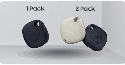 Galaxy Smart Tag Wearable Device Keren Dari Samsung