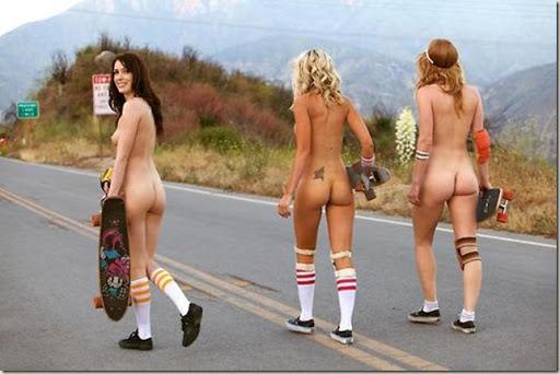 bottoms 3 skateboarding