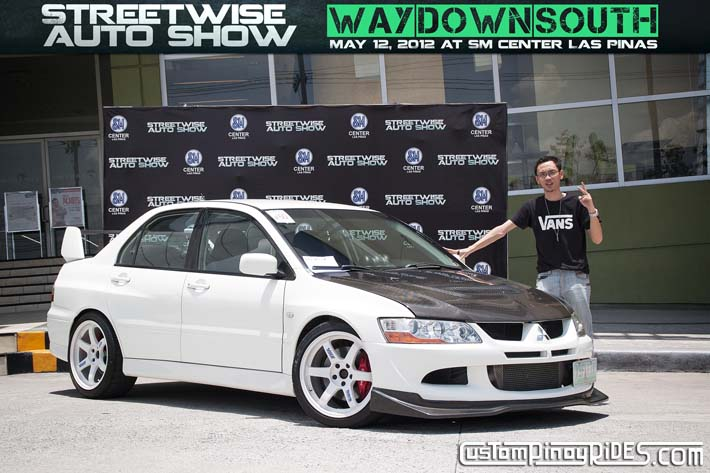 StreetWise Auto Show 2012 Custom Pinoy Rides Part 1 pic15