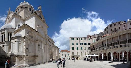 Kathedrale von Šibenik