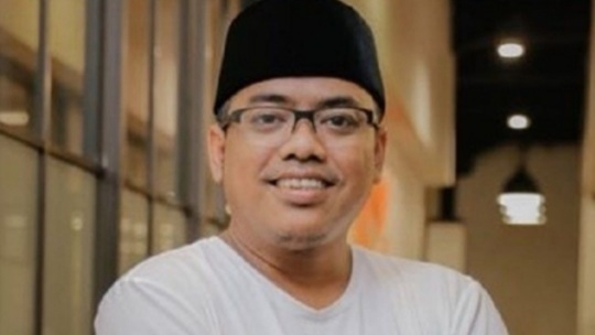 Rekrut Mantan Pegawai KPK, Muannas Alaidid: Langkah Polri Bijak