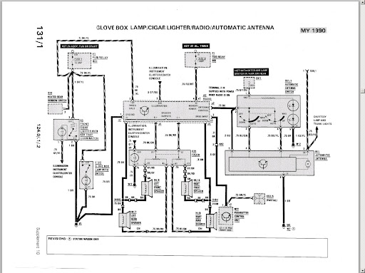 1989 mercedes 300e w124 engine diagram  mercedes  auto