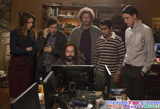 Xem Phim Thung Lũng Silicon Phần 4 - Silicon Valley Season 4 - phimtm.com - Ảnh 1