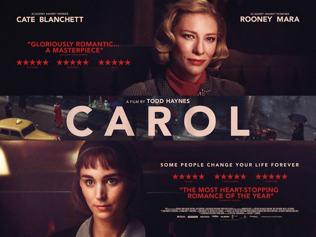 Κάρολ (Carol) Wallpaper