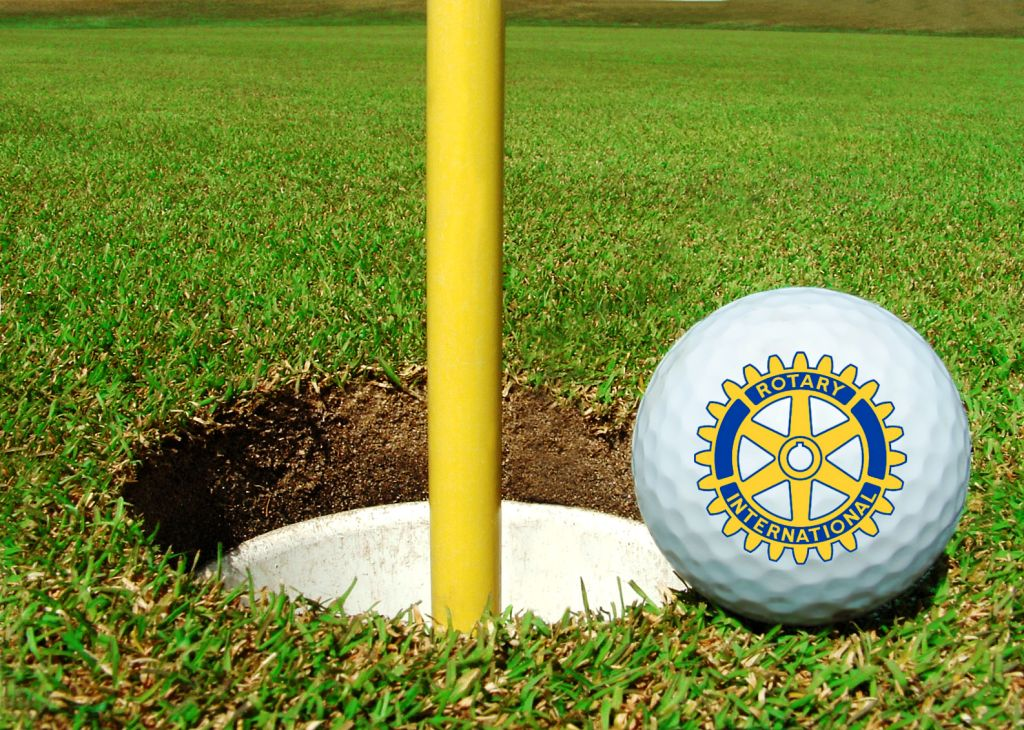 Image result for Rotary Club Golf Tournament