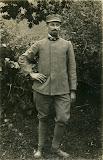 ruffino fiandra - finela - classe 1891 - sergente - guerra 1915 - 1918