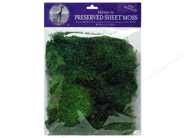 To Attach The Moss I Suggest You Try A Good Spray Adhesive This Is Also Available In Most Craft S One Online An Office Supply For