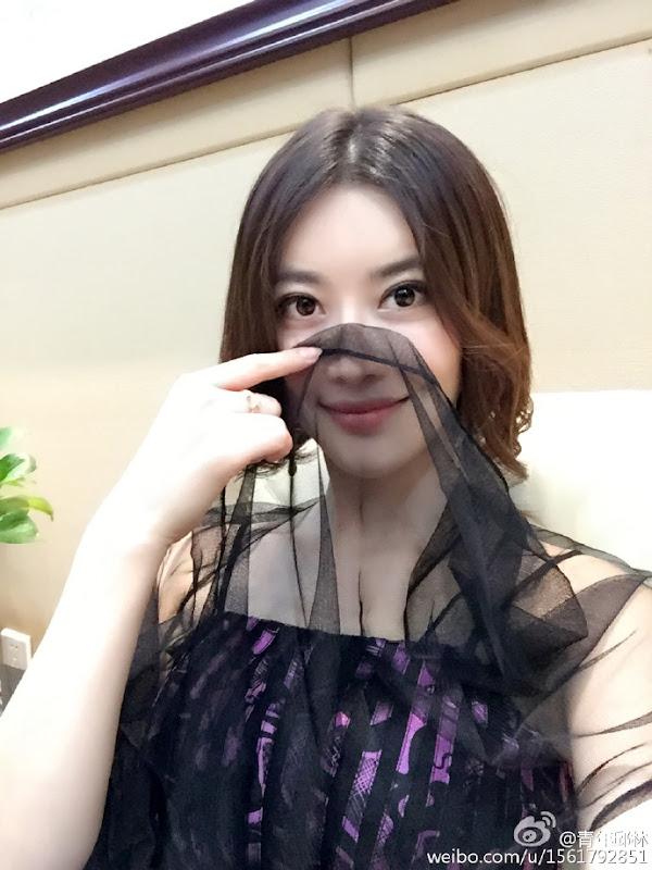 Qiu Lin China Actor