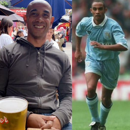 """Former Premier League footballer, Jamie Barnwell-Edinboro goes missing after leaving emotional note that says he """"can't take this life anymore"""""""
