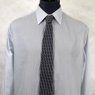 Hermès Shirt & Tie