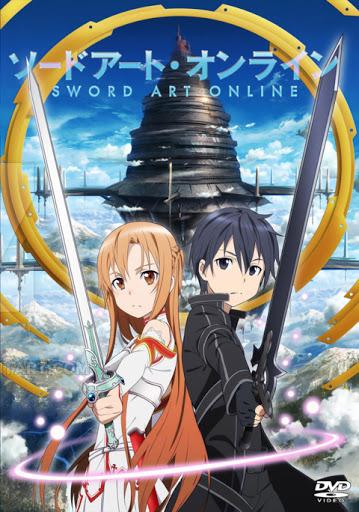 Sword Art Online ซอร์ดอาร์ตออนไลน์ ตอนที่ 1-25 END [พากย์ไทย]