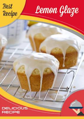 fire house casserole, Blackberry Pound Cake and Lemon Glaze Recipe